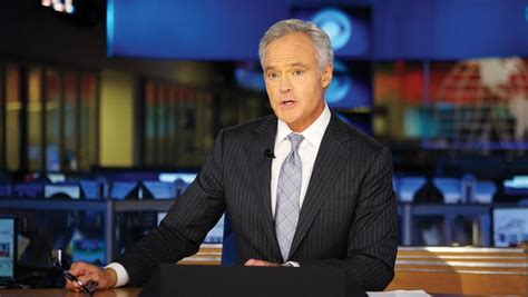 Scott Pelley's Cbs Shake-up Exposes Broadcast News