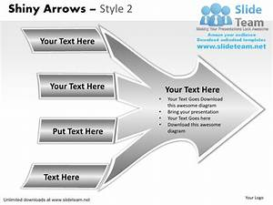 Converging Arrows Power Point Slides And Ppt Diagram Templates