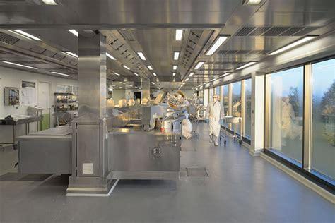 cuisine centrale venissieux cuisine centrale symoresco quimper archipole urbanisme