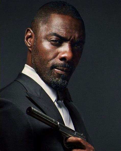 Idris Elba For James Bond: 10 Reasons Why It Needs To ...