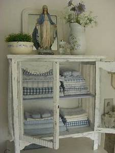 1000 ideas about shabby chic cabinet on pinterest With kitchen cabinets lowes with wall art bonita springs