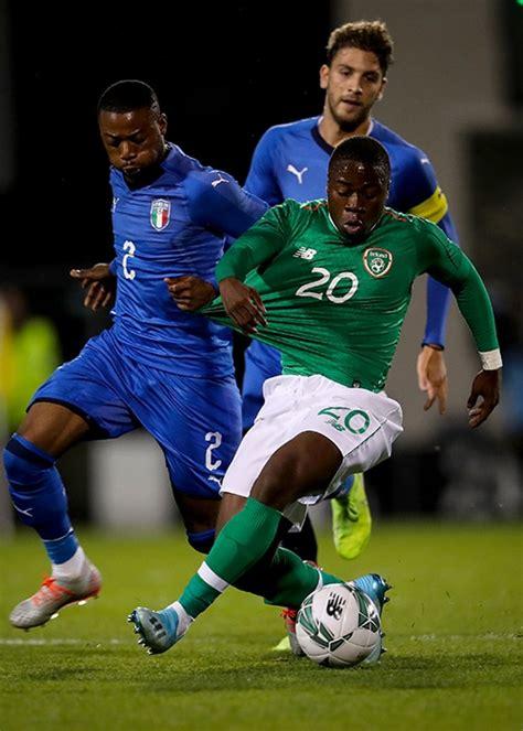 Ireland U21s vs Italy: Free Stream, Time, & Everything You ...