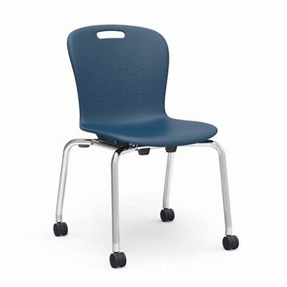 Chair Sage Contract Chairs Virco Series Stacking