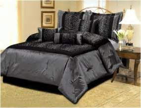 Home Design Comforter Black And Silver Comforter Sets King Home Design Remodeling Ideas