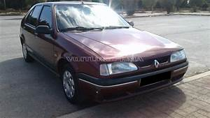 Renault 19 Storia : renault 19 storia 1995 essence occasion 17602 a guelmim ~ Medecine-chirurgie-esthetiques.com Avis de Voitures