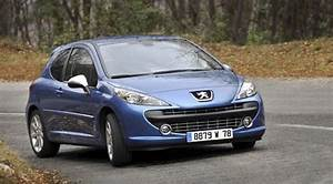 Peugeot 207 Gti  2007  Review By Car Magazine