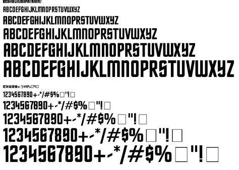 style fonts examples images  style typewriter