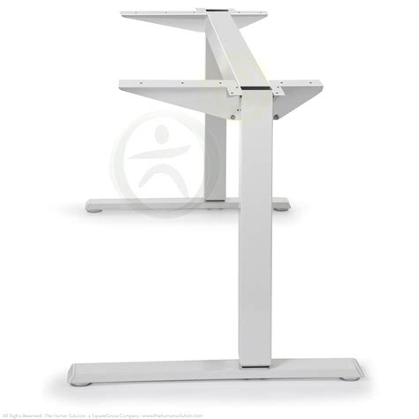 Humanscale Standing Desk by Humanscale Float Table Base Shop Humanscale Float Table