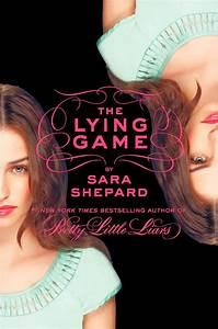 Traducciones Asdf The Lying Game Sara Shepard