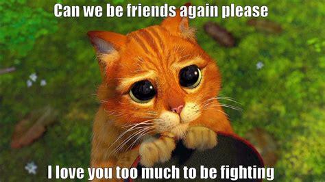 Sad Love Memes - sad cat quickmeme