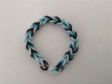 bracelet elastique tuto tuto bracelet 233 lastique simple tresse