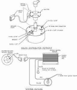 Diagram Of Electronic Ignition System