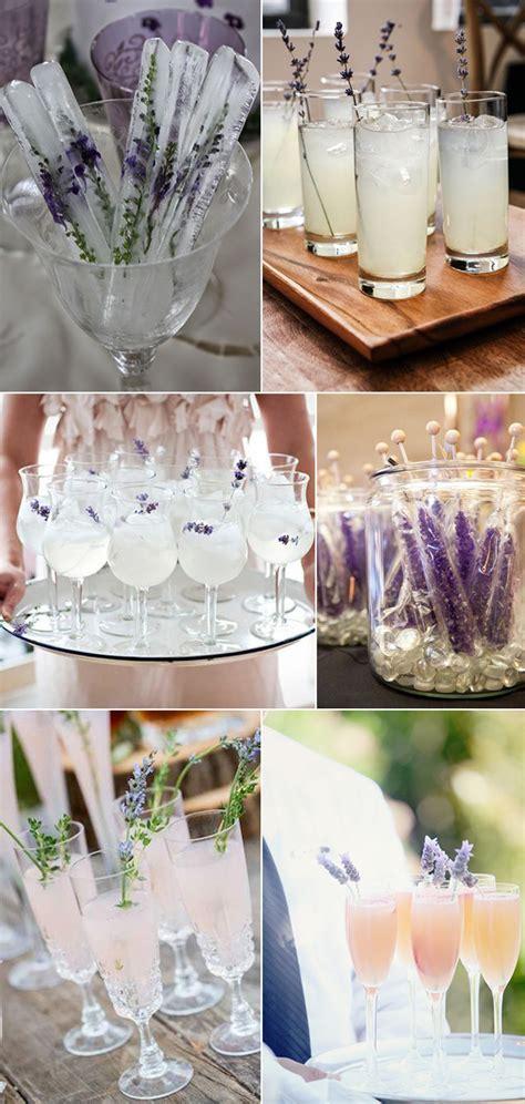 40 Most Charming Lavender Wedding Ideas