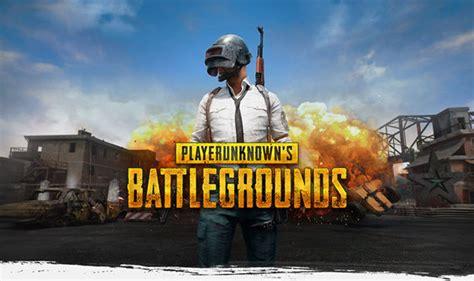 Playerunknown Battlegrounds Update Live