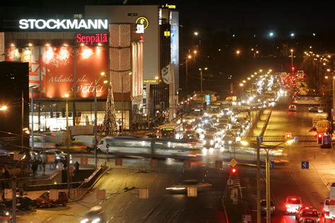 Stockmann » LiveRiga
