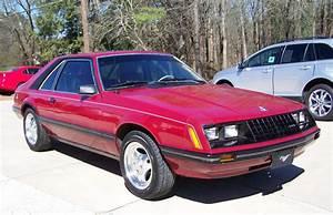 1981 FORD MUSTANG For Sale at Vicari Auctions Atlanta, 2019