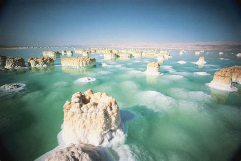 10 Things You Didn't Know About The Dead Sea «twistedsifter