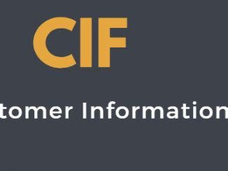 number full form cif number find cif code for all banks in india