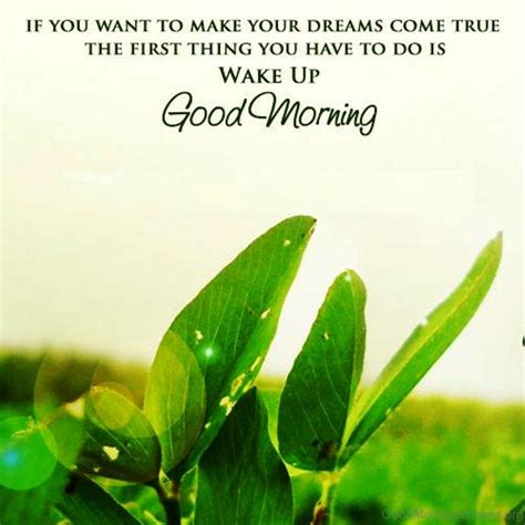 motivational good morning wishes