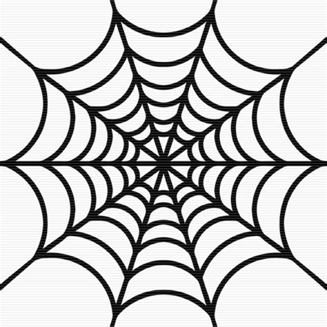 Spider Web Clip Best Spider Web Clipart 4381 Clipartion