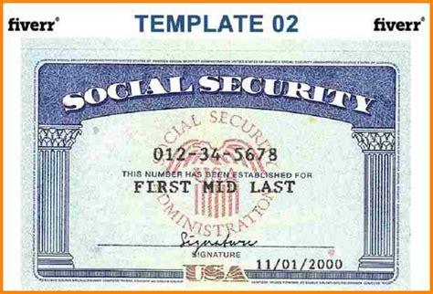 editable social security card template blank social security card template present print ssn 7 helendearest
