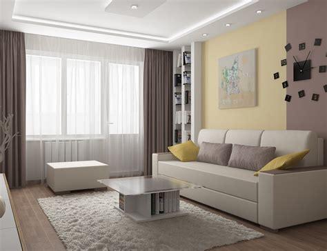 Идеальный дизайн современной гостиной комнаты