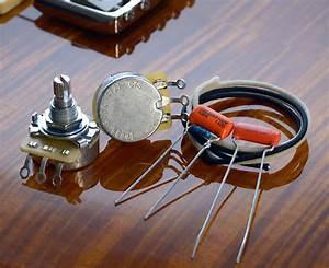 Prs Se Custom 22 Essentials Wiring Kit