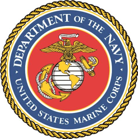 Marine Corps Emblem Clip Marine Corps Emblem Pictures Clipart Best