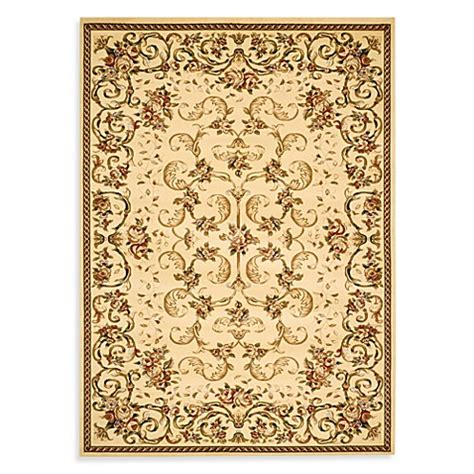 Safavieh Lyndhurst Collection by Safavieh Lyndhurst Collection Rugs In Ivory Bed Bath