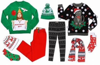 Ugly Sweater Christmas Clipart Jumper National Clip
