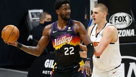 Mile High Basketball Reloaded: Nuggets vs. Suns Western ...