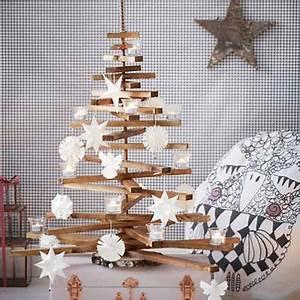 Weihnachtsbaum Selber Basteln : 18 besten weihnachtsb ume bilder auf pinterest ~ Lizthompson.info Haus und Dekorationen