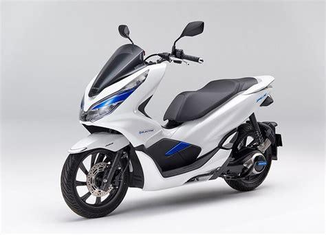 Honda Pcx 2018 Electric by Honda Global November 29 2018 Quot Honda To Begin Lease
