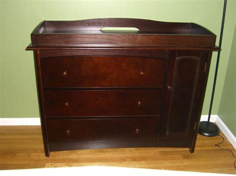 Dresser Change Table by 17 Best Ideas About Changing Table Dresser On
