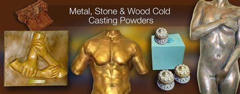 alginate mold making lifecasting supplies