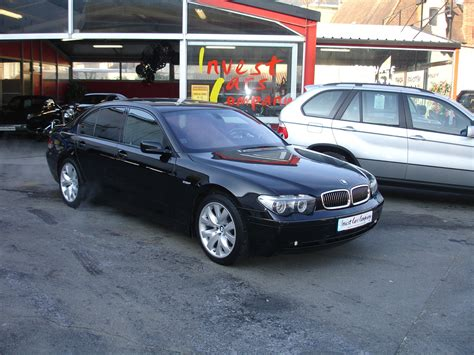 best bmw 730d bmw 7 730d best photos and information of modification