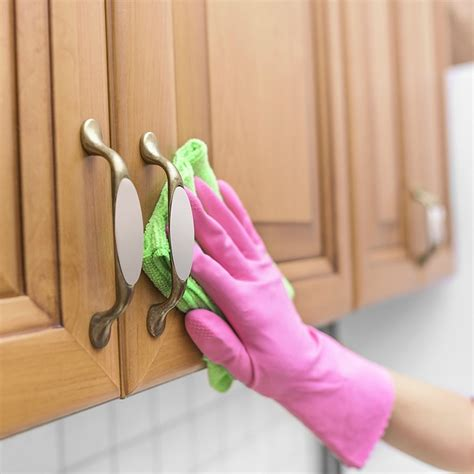 how to clean wood cabinets naturally best natural ways for cleaning wood cabinets the most