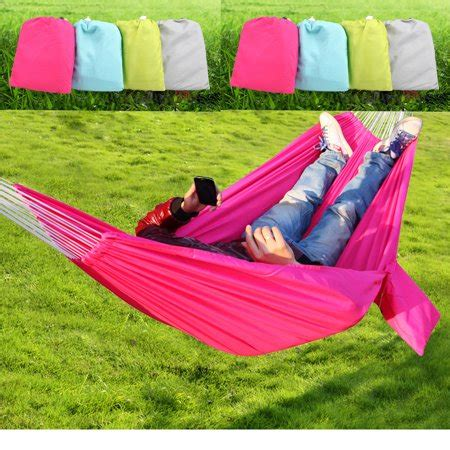 Hammock Parachute Material by Ktaxon Size Two Person Portable Parachute