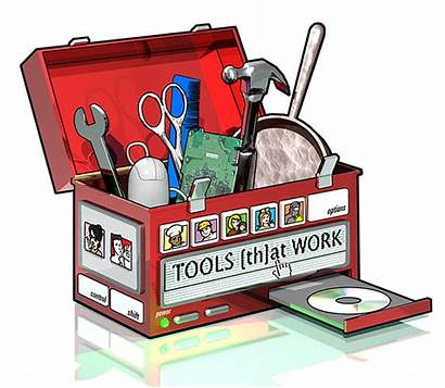 Toolbox Tools Student Federated Lifecycle Keep Box