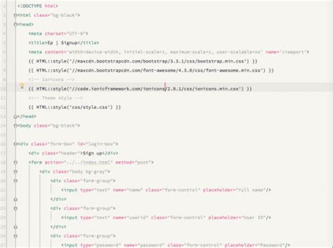 Themes Phpstorm Color Styles