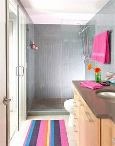 10 tips for decorating your kids bathroom freshomecom for Small bathroom tile ideas for teens