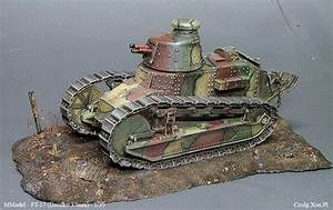 17 Best Images About Renault Ft 17 Tank  On Pinterest