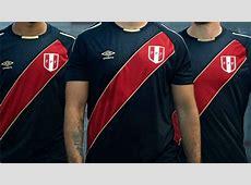 Se presenta la camiseta edición limitada de la Selección