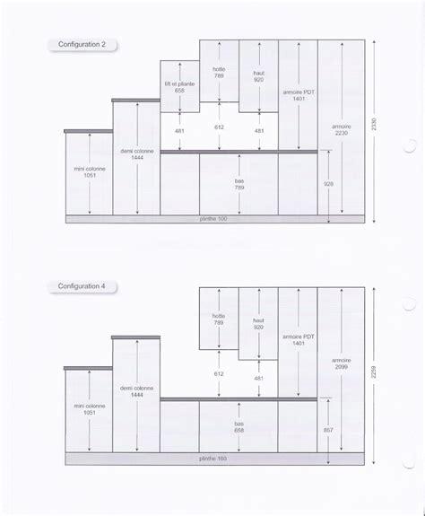 hauteur meuble haut cuisine plan de travail hauteur entre plan de travail et meuble haut mouvement