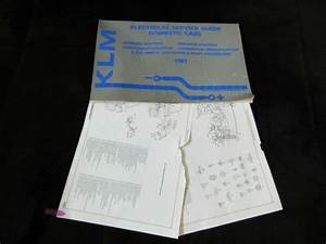 1987 Dodge Charger Omni Plymouth Horizon Wiring Diagrams