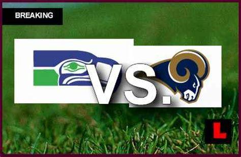 seahawks score game