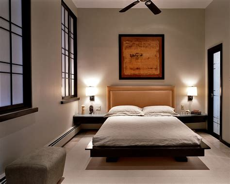 chambre style japonais 20 serenely stylish modern bedrooms