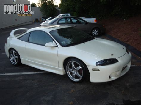 1997 Mitsubishi Eclipse Parts by 1997 Mitsubishi Eclipse Gst For Sale N Reading Massachusetts