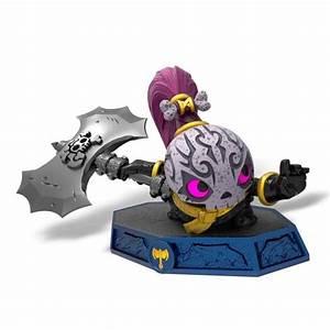 Figurine Skylanders Imaginators Sensei Chopscotch