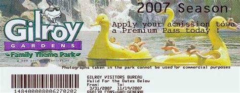 gilroy gardens coupons gilroy garden garden ftempo